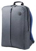 Рюкзак HP Value Backpack 15.6 (K0B39AA)