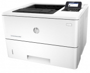 Лазерный принтер HP LaserJet Enterprise M506dn