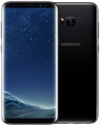 Смартфон Samsung Galaxy S8 Midnight Black