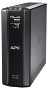 APC by Schneider Electric Power Saving Back-UPS Pro 1500, 230V, CEE 6/3